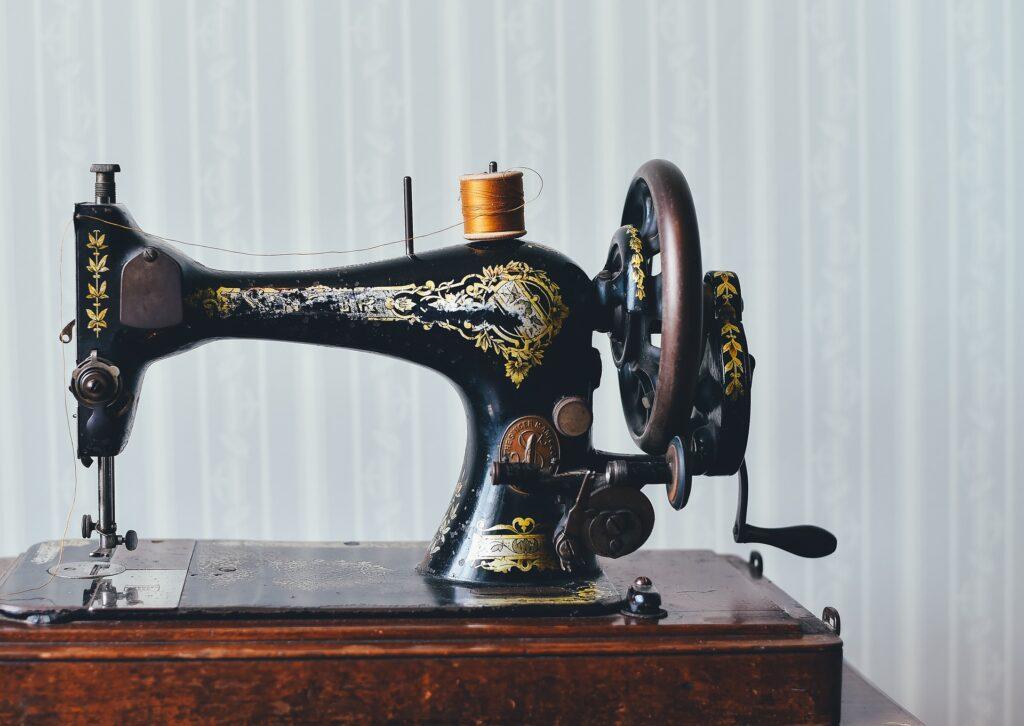 Choosing a Sewing Machine